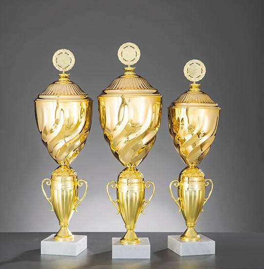 Pokal Serie Madrid