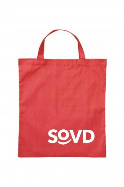 Baumwolltragetasche SoVD