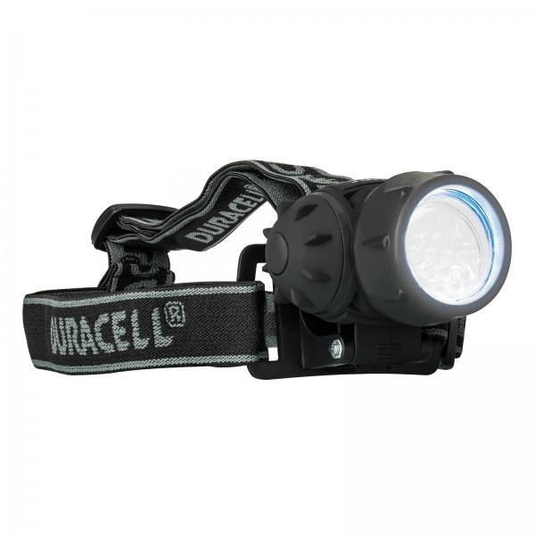 Kopflampe HDL-1W Duracell-Explorer