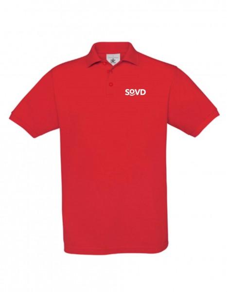 SoVD Polo-Shirt