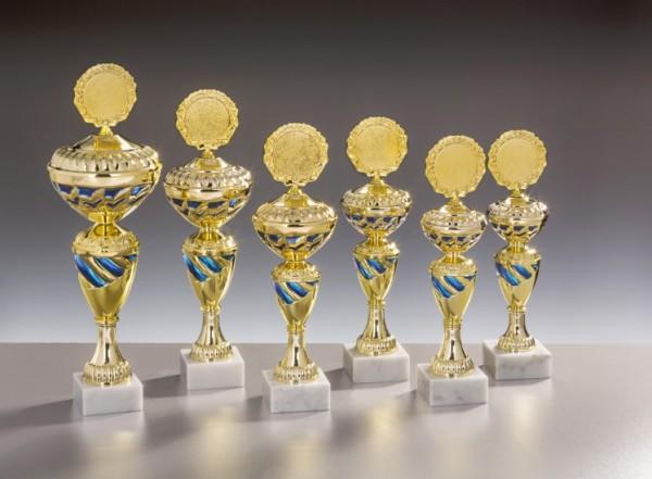 Pokal Serie Reeva