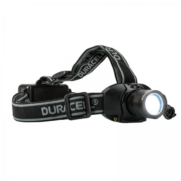 Kopflampe HDL-2W Duracell-Explorer