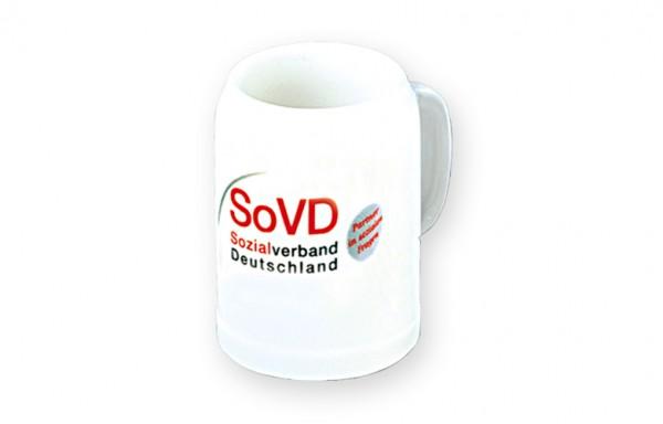 Bierkrug SoVD