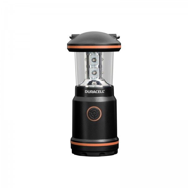 Camping Laterne LNT-10 Duracell EXPLORER
