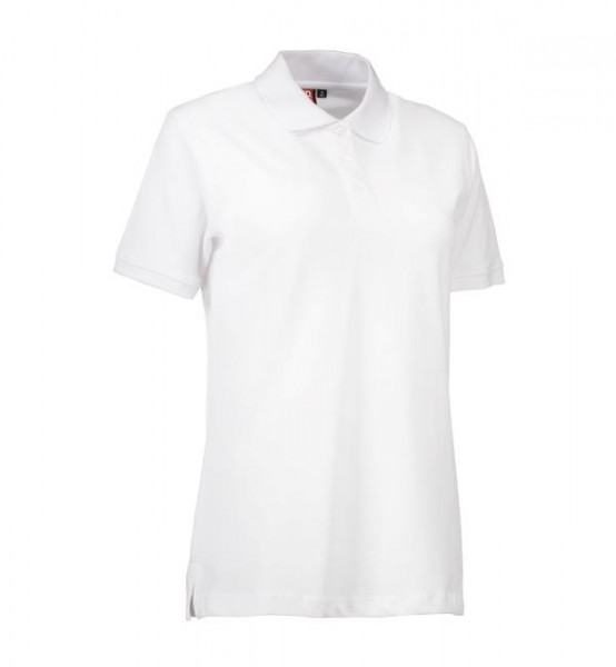 Stretch Polo-Shirt | Damen