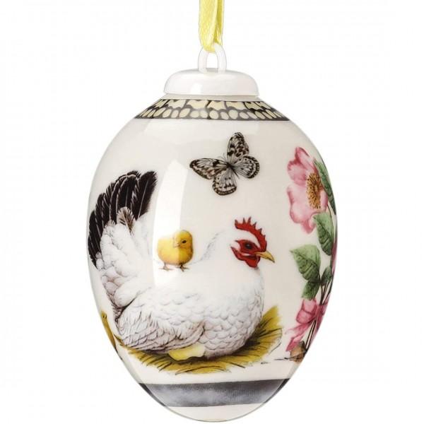 Hutschenreuther Porzellan-Ei Das Ei 2021 Porzellan-Ei