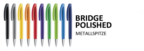 BRIDGE Polshed MT
