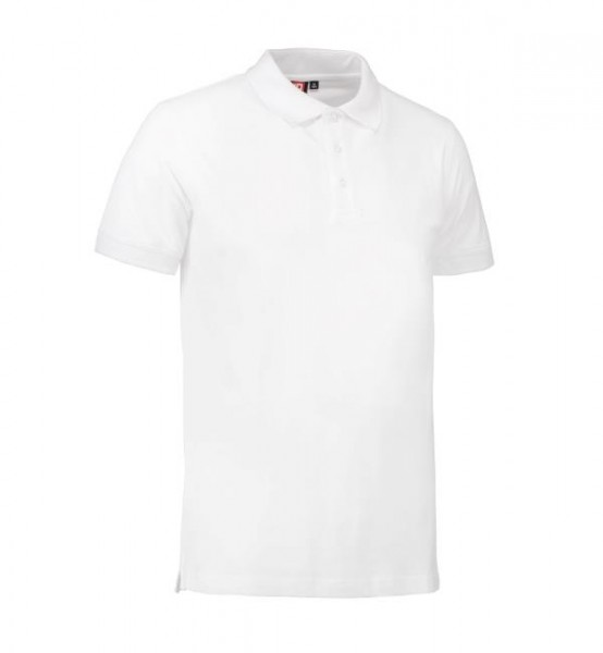 Stretch Polo-Shirt