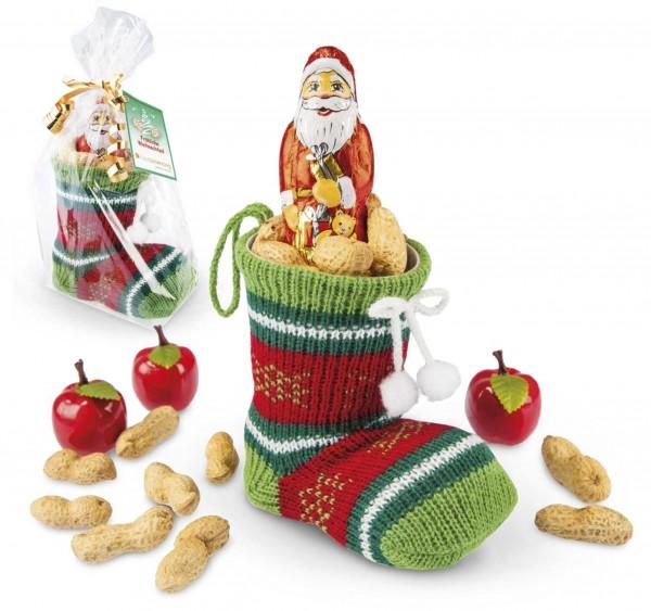 Nikolausstiefel - Nuts